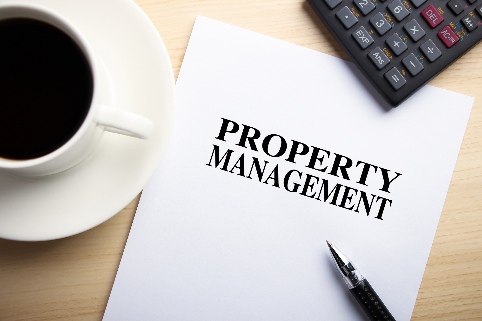 Why Landlords Want A Property Situation Report