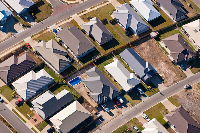A Complete Guide on Value Approximation in the Property Market